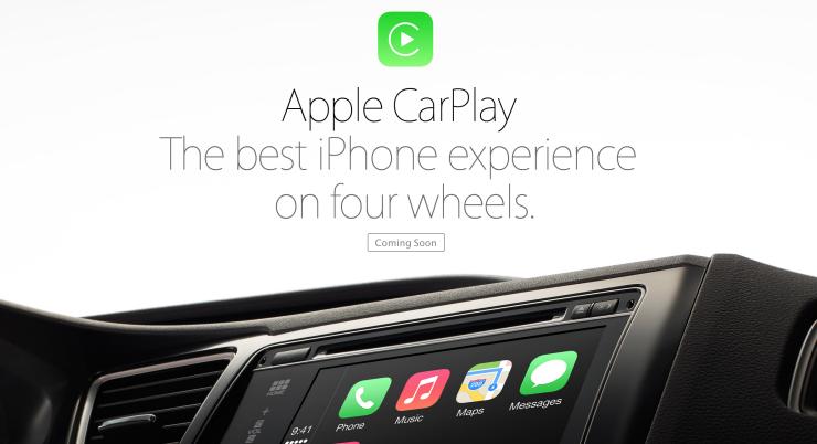 Téléphone, tablette, montre et télé... c'est désormais à nos voitures qu'Apple s'intéresse de près.