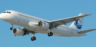 Airbus A320 by BriYYZ