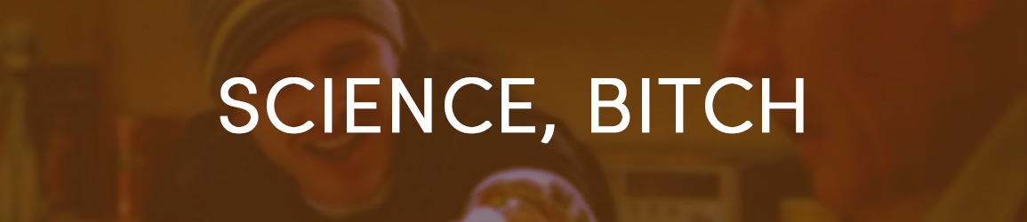 science-bitch-category